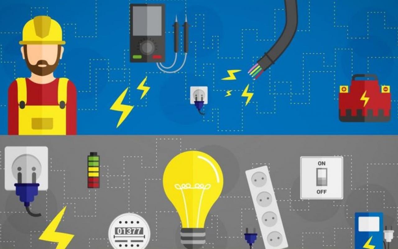 Academia Legrand - Fundamentos de electricidad