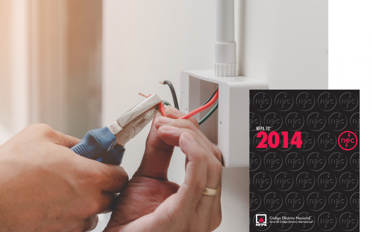Academia Legrand - Cumplimiento de la normativa en las instalaciones eléctricas con base en el NEC 2014