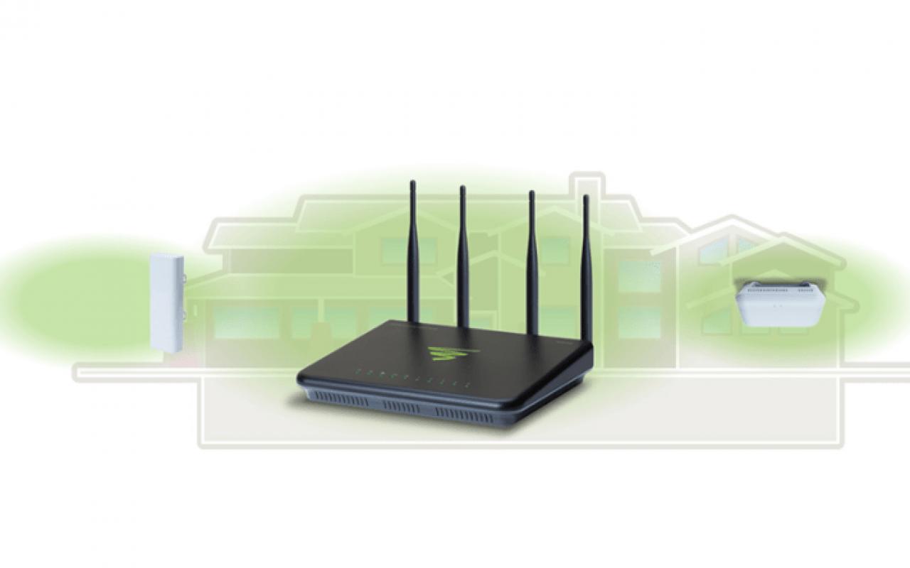Academia Legrand - Conexiones WiFi
